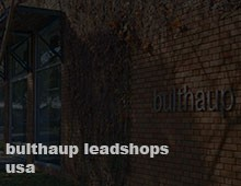 bulthaup leadshops usa