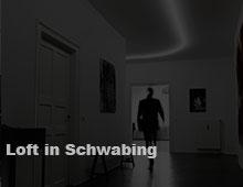 Loft in Schwabing
