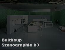 Bulthaup Szenographie b3