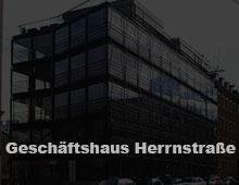 Geschäftshaus Herrnstraße