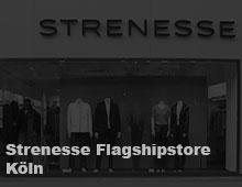 Strenesse Flagshipstore Köln