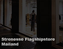 Strenesse Flagshipstore Mailand