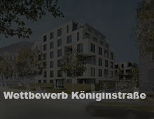 Wettbewerb Königinstraße