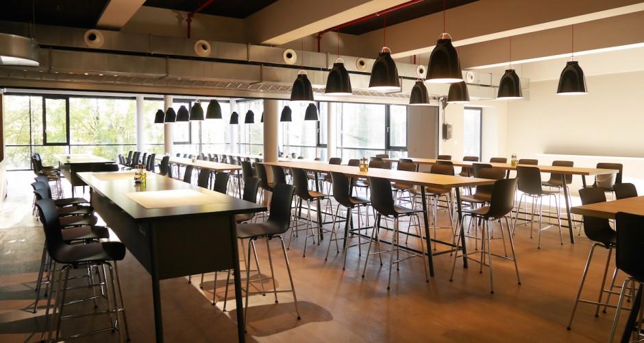 Designer kantine spiegel magazin m bel ideen for Innenarchitektur magazin