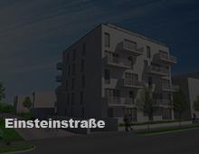 Einsteinstraße