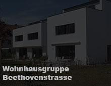 Wohnhausgruppe Bethoovenstraße