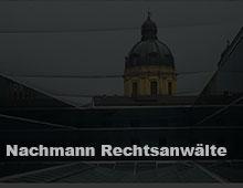 Nachmann Rechtsanwälte