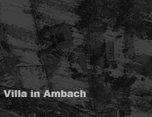 Villa in Ambach