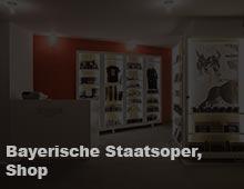Bayerische Staatsoper, Shop
