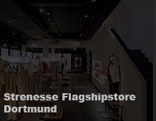 Strenesse Flagshipstore Dortmund