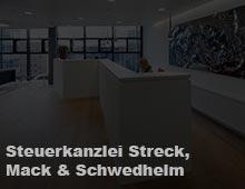 Steuerkanzlei Streck, Mack & Schwedhelm
