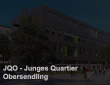 JQO – Junges Quartier Obersendling